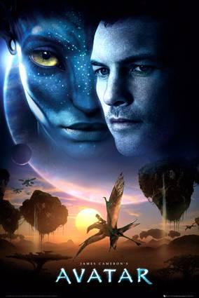Avatar filmposter kopen