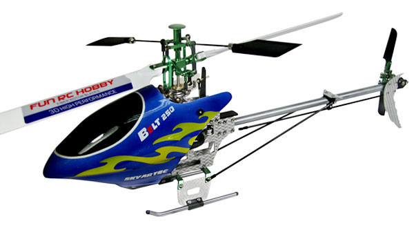 Радиоуправляемые игрушки Skyartec. Skyartec NINJA 400 3D. Товары для дете