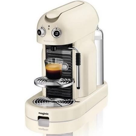 goedkope-koffiemachine-magimix-m400-maestria-creme-nespresso-apparaat