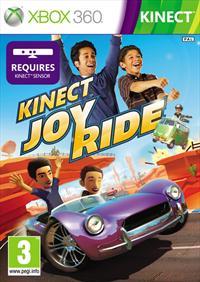 Joy ride game voor kinect Xbox 360