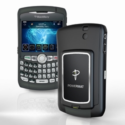 Ontvanger Blackberry batterij kopen