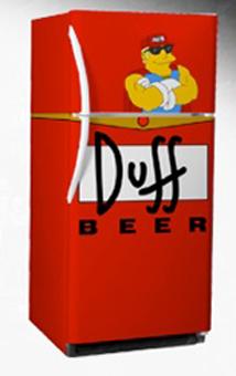 duff_beer_koelkast