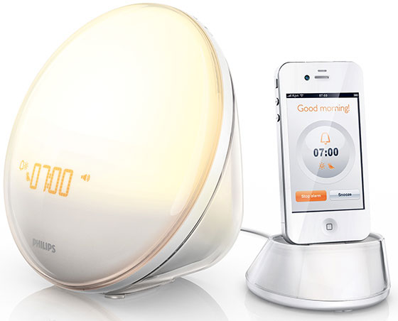 Philips-Wake-Up-Light-HF3550