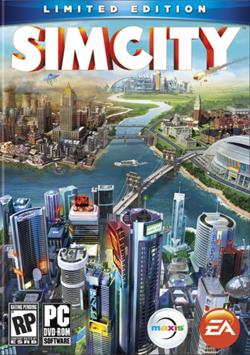 SimCity 2013 kopen