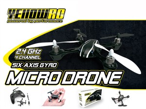 mini-drone-yellowrc