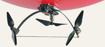 Nanoblimp-mini-drone