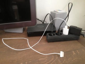 Zonder Cablebox
