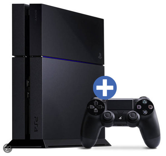 PS4 (Playstation 4) kopen