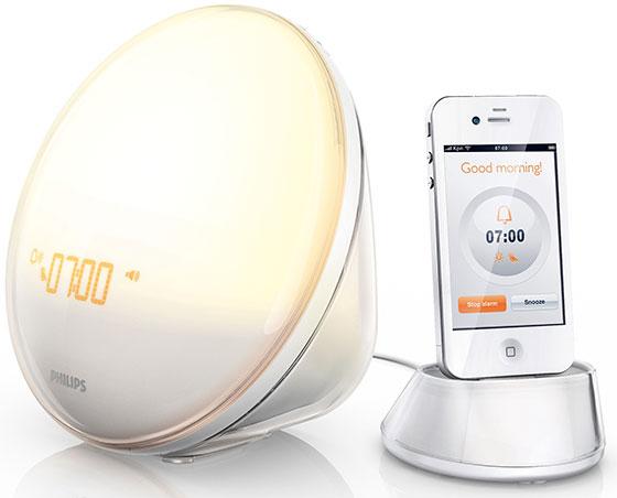 Philips-Wake-Up-Light-HF3550