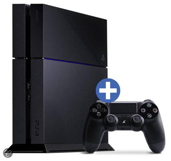 PS4 (Playstation 4) kopen